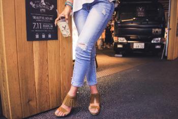 色気のある服装・ファッション7つと非モテ女子の服装の特徴♡