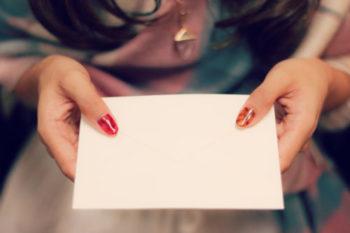 彼氏の誕生日に手紙を贈るときの書き方7つとおすすめの例文♡