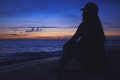 彼氏と会えなくて寂しい