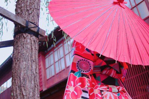 京都デートスポット