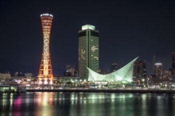 神戸のクリスマスデートにおすすめのスポットと、泊まりたいホテル20選♡