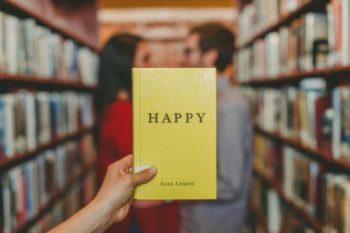 復縁したい女性に絶対に読んで欲しい10冊の本♡