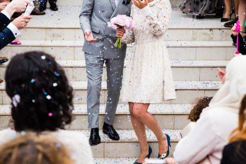 結婚祝い金額