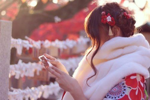 京都弁のかわいいセリフやフレーズ12選♡