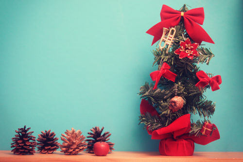 新潟クリスマスデート