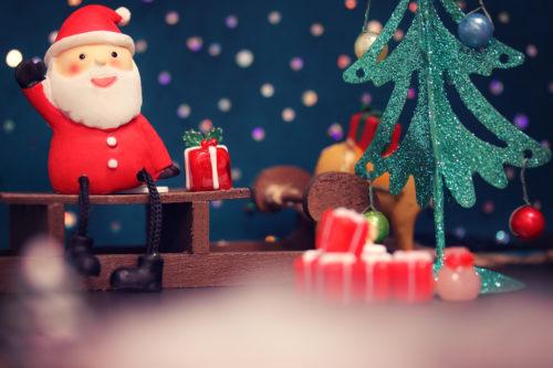 クリスマス由来