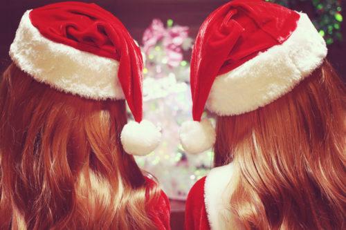 クリスマス友達