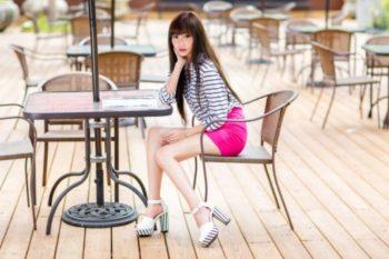 スタイルがいい女性の特徴や条件と、理想のスタイルの芸能人16選♡