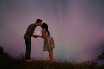 キスのコツと、男性のキスの実力を上達させる方法12選♡