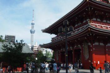これさえ読めばもう迷わない!東京のデートスポット15選♡