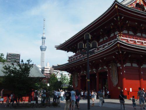 東京デートスポット