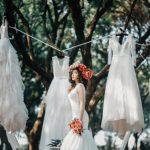 ウェディングドレスのブランドランキングと後悔しない選び方16選♡