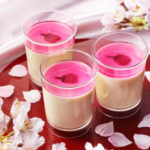 桜尽くし!パブロの「とろけるチーズプリン桜」の気になる味や販売期間♡