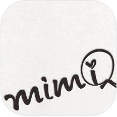 mimi体験談_mimiアイコン