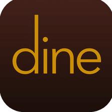 マッチングアプリ30代_Dineアイコン