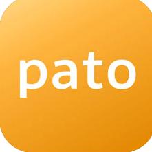 マッチングアプリおすすめランキング_Patoアイコン