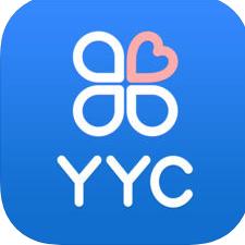 マッチングアプリ同性_YYCアイコン