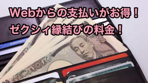 ゼクシィ縁結びアプリ評判口コミ料金