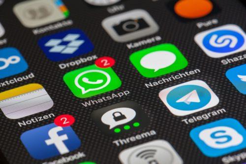 イケメンマッチングアプリ_他のアプリに誘導は業者確定